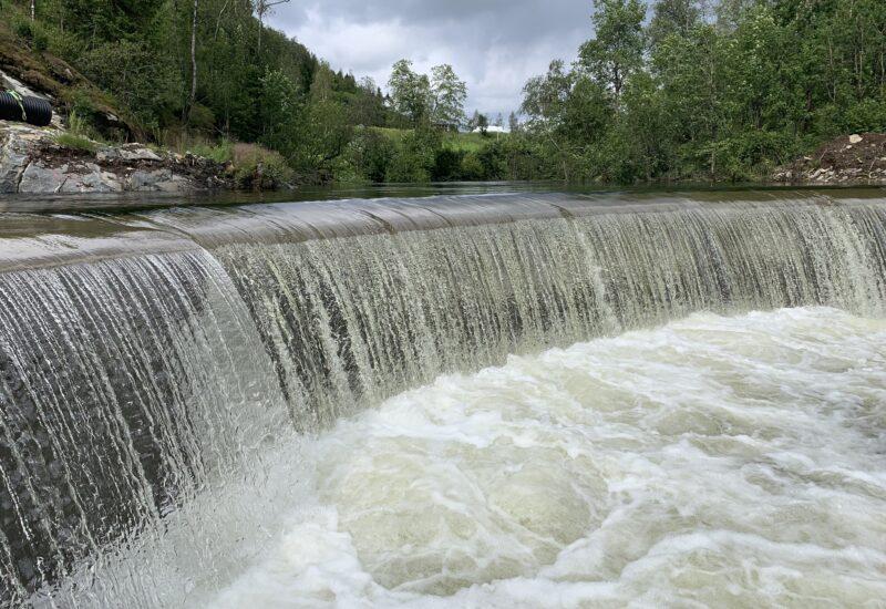 Dam Anga