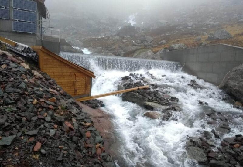 Dam Selselva