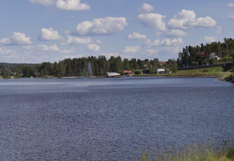 Marker4 4 4 Ysterudsvika Högås SCANERGY V126