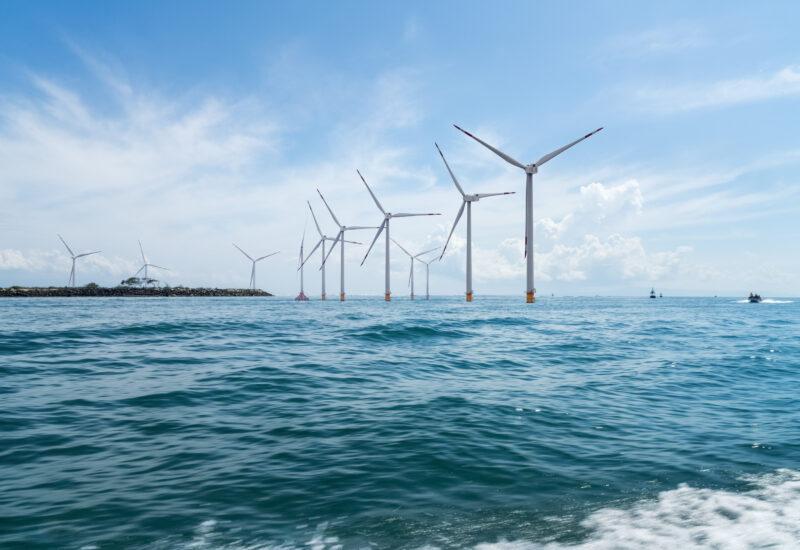 Offshore wind farm PHQRWT6